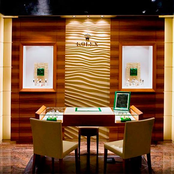 Atención personalizada Rolex en Joyería Torrico en Salamanca